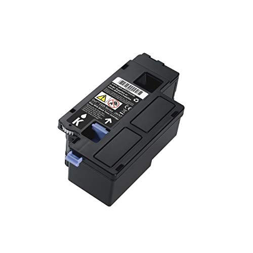 Original Dell E525w Standard Capacity Black Toner - Kit ca. 2.000 Seiten