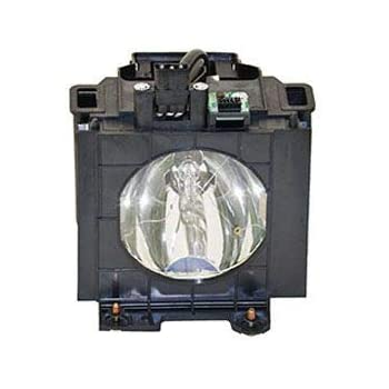Replacement for Panasonic Pt-fz570 Bare Lamp Only Projector Tv Lamp Bulb by Technical Precision