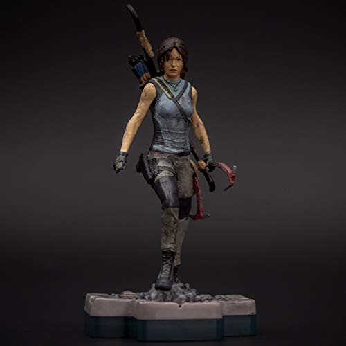 Figurine Shadow of the Tomb Raider Lara Croft no30 10 cm