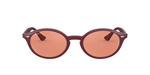 Ray-Ban 0RB4315 Gafas de sol, Amaranth, 51 Unisex
