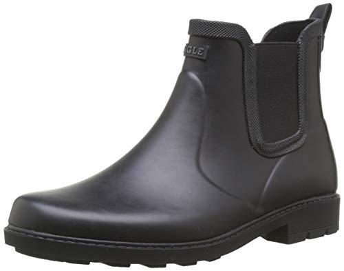 Aigle Herren Carville M Chelsea Boots, Schwarz (Noir 001), 46 EU