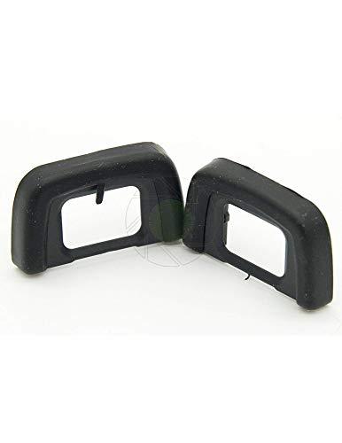 PROtastic DK-20 - Ojales de repuesto para cámaras Nikon FM10, D50, D60, D70s, D5100,...