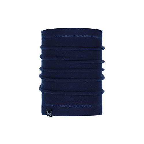 Buff Unisex-Adult Polar Neckwarmer, Night Blue Melange, One Size
