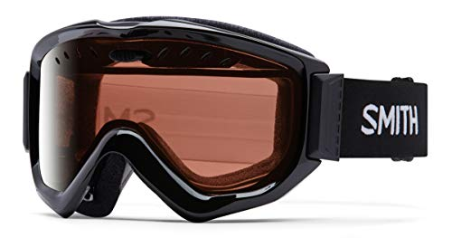Smith Optics Knowledge OTG Snow Goggles - Black Frame, RC36 Lens