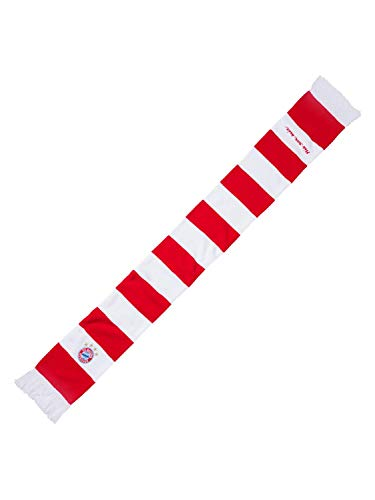 FC Bayern München Schal Classic 140 cm x 17 cm