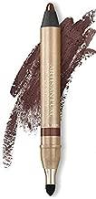 Velvet Eyeliner Pencil by Artisan L'uxe Beauty   Water-Resistant & Smudge Proof   Long-Lasting, Age-Defying Formula   Velvet Eye L'uxe   Sue Devitt   Chocolate Brown   Seduction