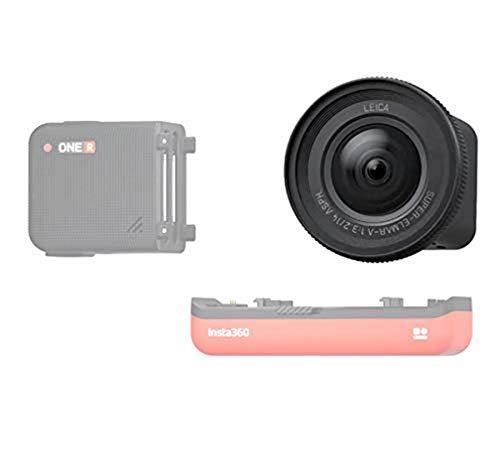 """Insta 360 - Sensor - para la Insta One R - Módulo de cámara Insta360 One R - Sensor de 1"""" - Vídeo 5.3K y Foto 16 MP - Estabilización de Imagen FlowState"""