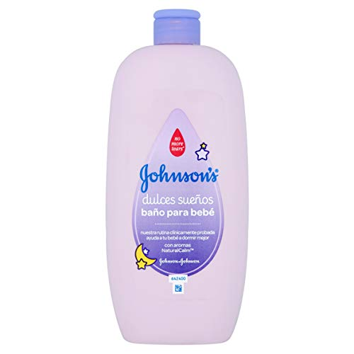 Johnson's baby - Baño...