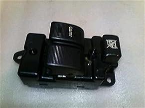 マツダ 純正 ボンゴ SL系 《 SLP2M 》 パワーウィンドウスイッチ S63L-66-350 P80900-21005535