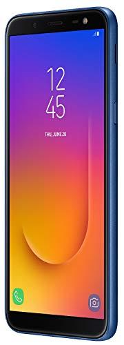 Samsung Galaxy J6 (Blue, 32GB) with Offer