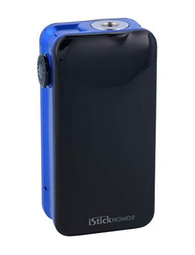 iStick Nowos accu met 4400 mAh capaciteit - van SC - Kleur: (blauw)