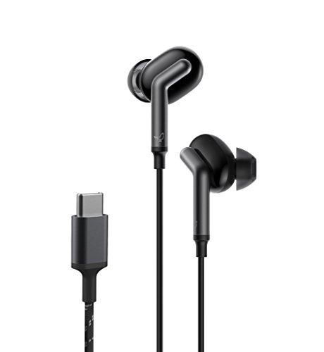 Libratone F Adapt usb-c in-Ear Noise Cancelling Kopfhörer One Size schwarz