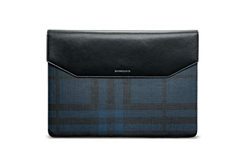 Maverick & Co. Nova Sleeve, Royal Blue, Compatible with 13'' Laptop, for Men & Women