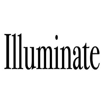 Illuminate (feat. Jmoore the Kangaroo King)