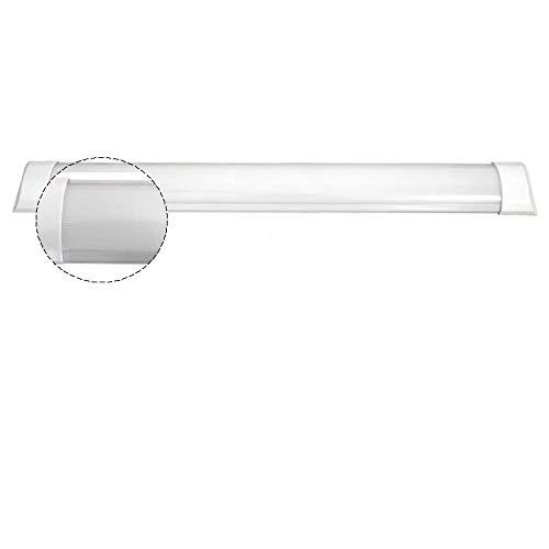 Regleta LED Superficie 36W 6.000K Blanco Frio 120cm