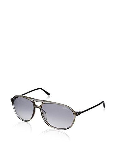 Tom Ford Gafas de sol Para Hombre 0255 John - 20N: Tortuga gris