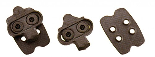 SHIMANO 2096010000 Plattensatz, schwarz, 20 x 8 x 4cm