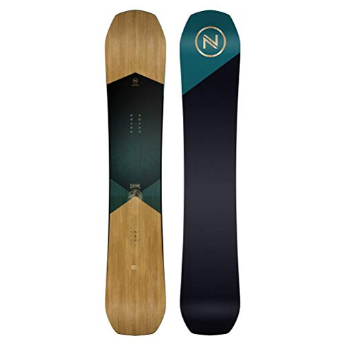 Nidecker Escape Wide Snowboard 2021, 165W