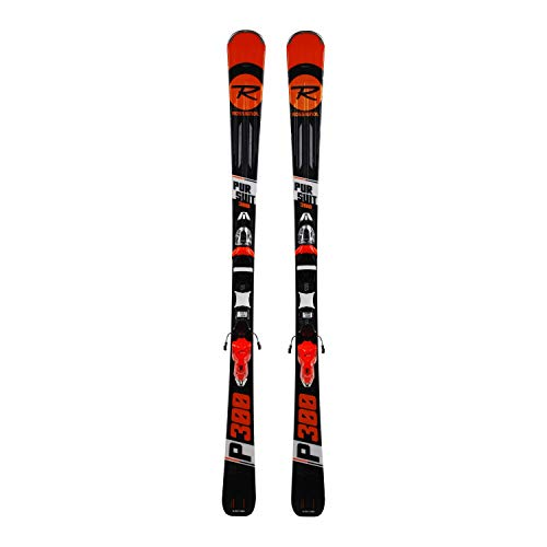 Rossignol Pursuit 300 + Xelium 110 15/16