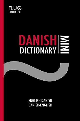 Danish Mini Dictionary (English Edition)