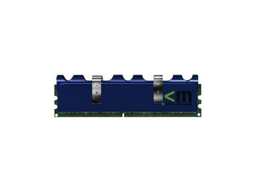 Mushkin 2X 1GB DDR2 HP2-8500 Arbeitsspeicher 2GB DDR2 1066 MHz