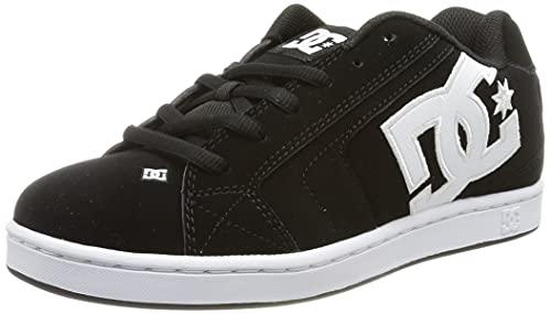 DC Shoes - Sneakers unisex, Negro, 43