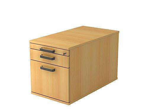 System Rollcontainer, 3 Schubladen, 512...