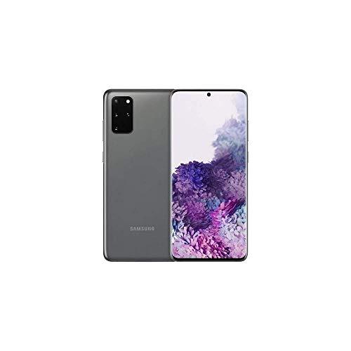 Samsung Galaxy S20 Plus Cosmic Gray 128GB for Verizon (Renewed)