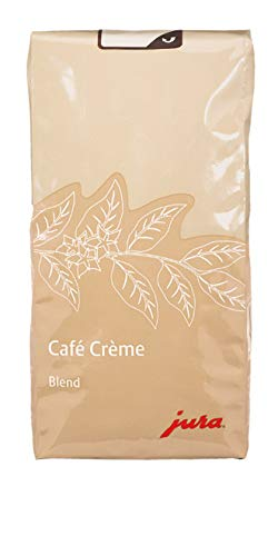 Jura IMPRESSA-Kaffee 250 g ganze Bohne 68016 Cafe Creme