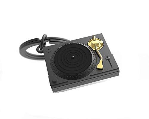 Porte-clés Tourne Disque Platine Vinyle