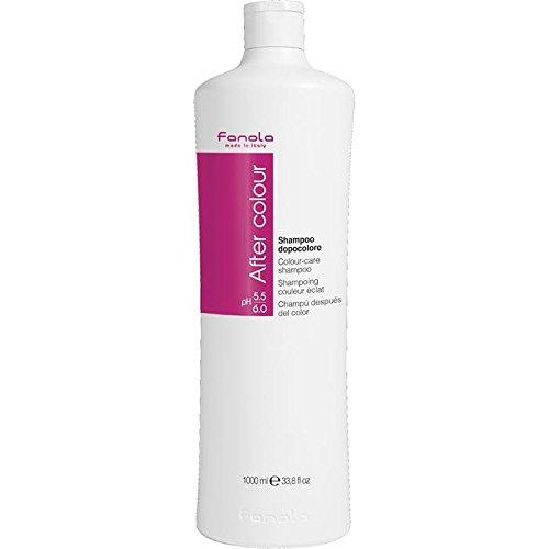 Fanola After Colour Colour-care Shampoo, 1 l