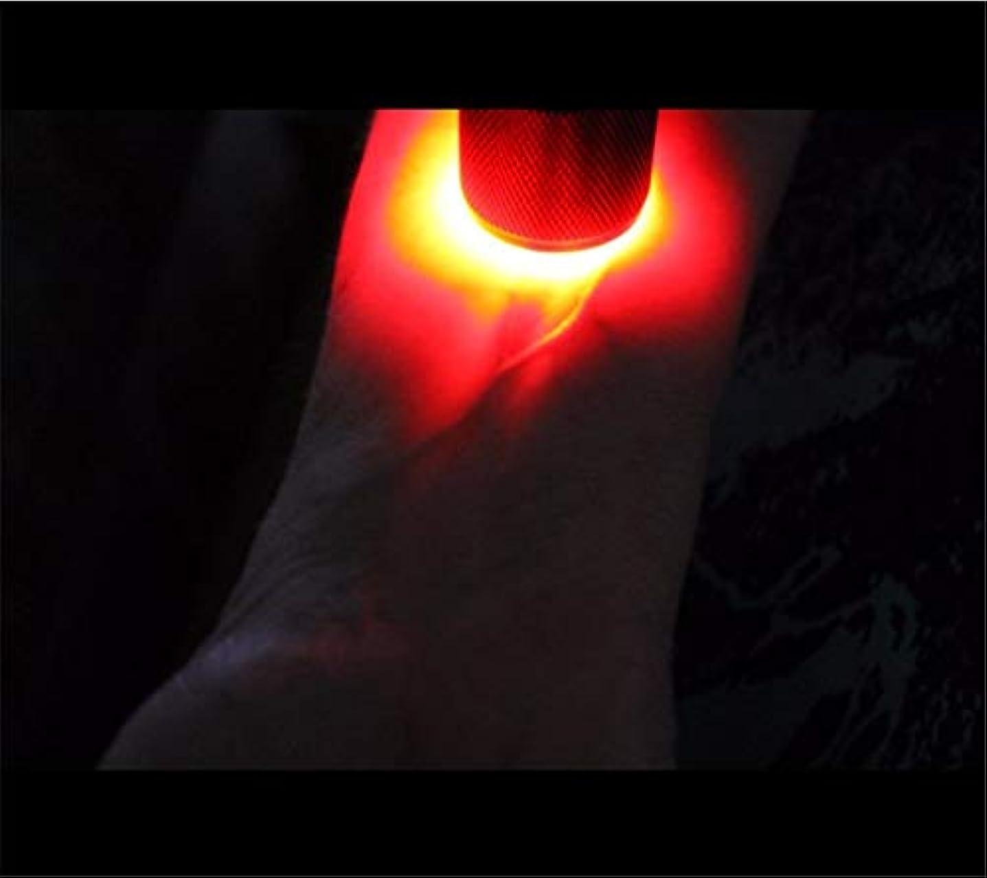 有力者マラドロイト写真を撮る静脈イメージング懐中電灯血管ディスプレイ懐中電灯手穿刺による血管ライトの確認皮下静脈デバイスの発見が容易