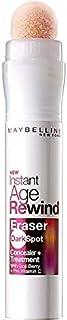Maybelline Instant Age Rewind Eraser Dark Spot Concealer Treatment - 0.2 oz, Light 220