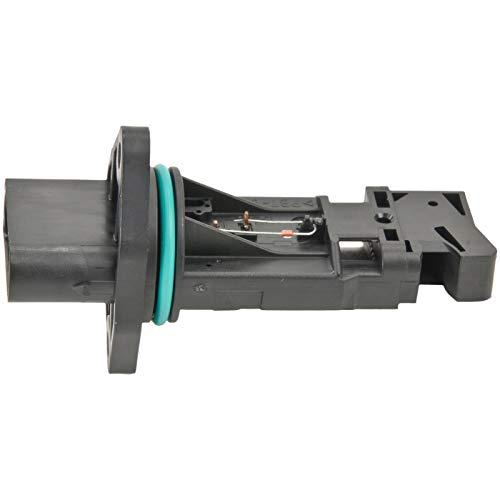 Bosch 0280218062 Original Equipment Mass Air Flow (MAF) Sensor for Select BMW: 2001-06 M3, 2006-10 M5, 2006-10 M6, 2002 Z3, 2006-08 Z4