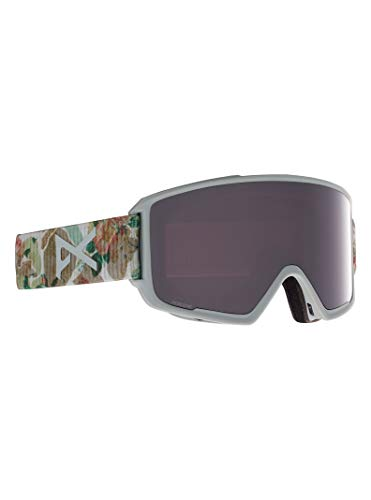 Anon M3 - Gafas para hombre con lente de repuesto, camuflaje/perceive Sunny Onyx