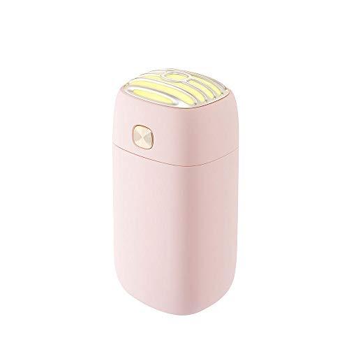 Zerstäubung Luftbefeuchter Auto Luftreinigung Mini USB-Luftbefeuchter