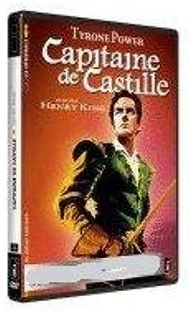 CASTILLE DE GRATUIT CAPITAINE TÉLÉCHARGER