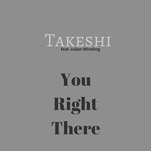 Takeshi feat. Julian Winding