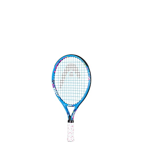 HEAD Unisex Jugend Maria 17 Tennis Racket, mehrfarbig, 2-3 Jahre