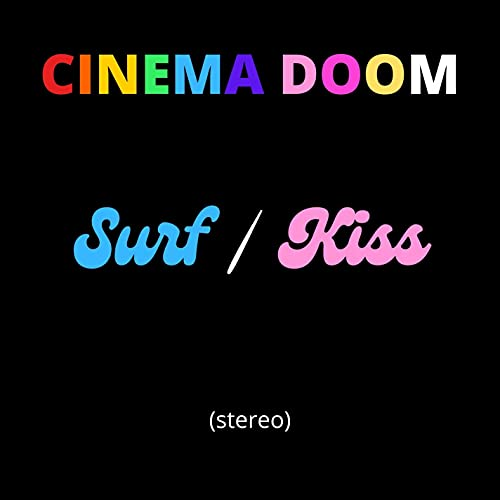 Surf / Kiss