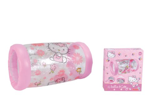 Simba Rouleau Gonflable Hello Kitty Jouet d'eveil Bebe