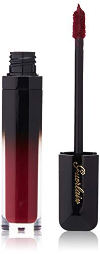 Guerlain Intense Liquid Matte Lipgloss, Attractive Plum M69, 7 ml