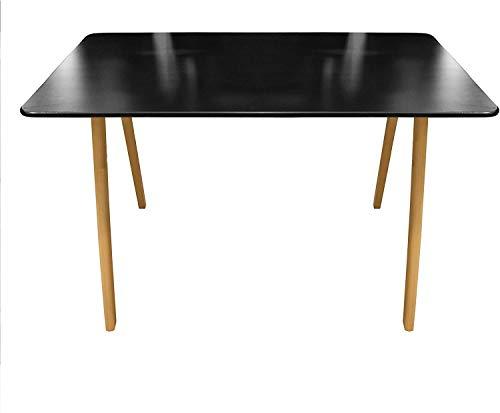 mesa 70×70 de la marca JM Mundo de Oficinas SA de CV