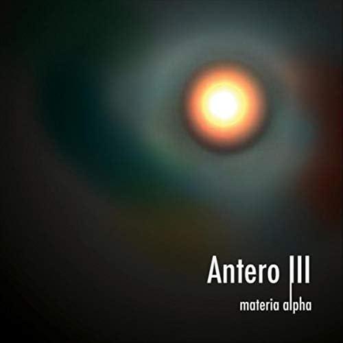 Antero III
