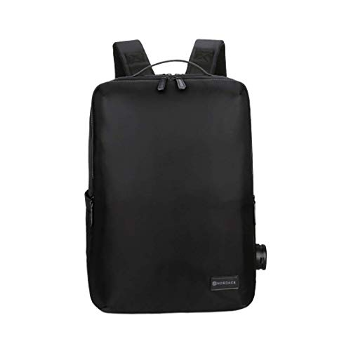 Nordace Laval Smart Travel Backpack, black (Black) - Laval