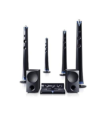 LG hx996ts System Home Audio Wireless Rear Speaker