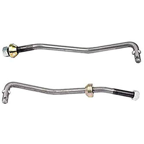 Rotary Parts 14795 & 14796 Lift Links for HQV, Craftsman Compatible with 139865, 139866