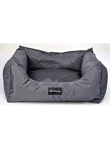 Petit Sofa Boston Anthracite 65 cm
