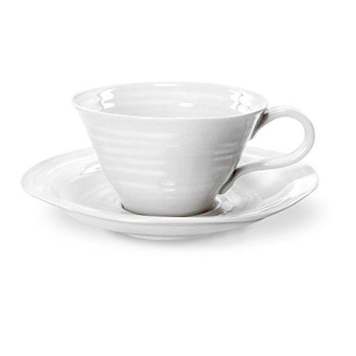 Portmeirion - Taza de té con Plato Sophie Conran