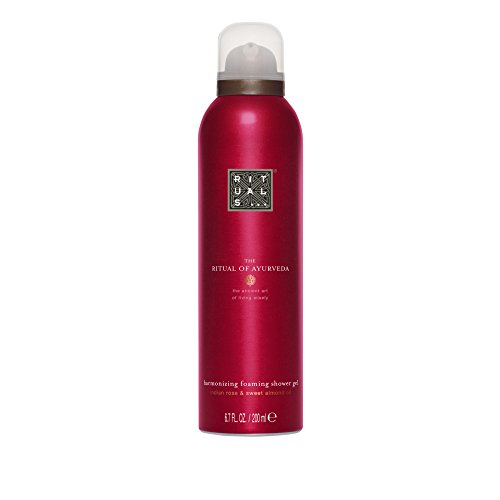 RITUALS The Ritual of Ayurveda Duschschaum, 200 ml